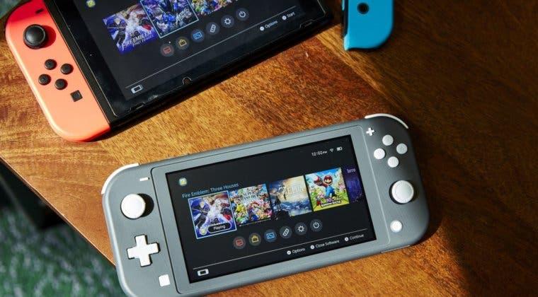 Imagen de Nintendo Switch arrasa en Japón y suma un nuevo logro de ventas