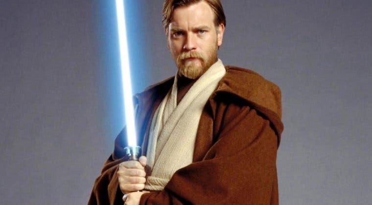 Imagen de ¿Por qué Obi-Wan finalmente no fue una película Star Wars?