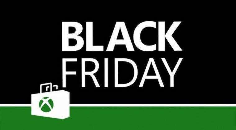 Imagen de Estas son las mejores ofertas digitales del Black Friday para Xbox One