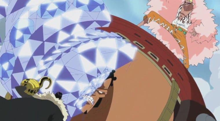 Imagen de El creador de One Piece revela una extraña curiosidad sobre los usuarios de Frutas del Diablo