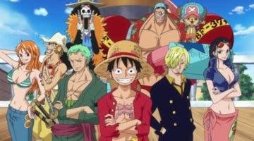 Imagen de ¿Cuándo acabará One Piece? Vuelve a hablarse del final de la franquicia