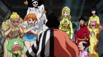 Imagen de Horario y dónde ver el episodio 911 de One Piece