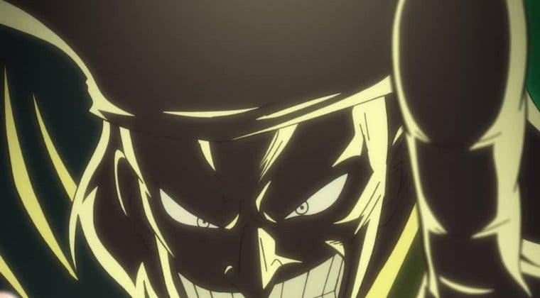 Imagen de One Piece: crítica y resumen del episodio 910 del anime