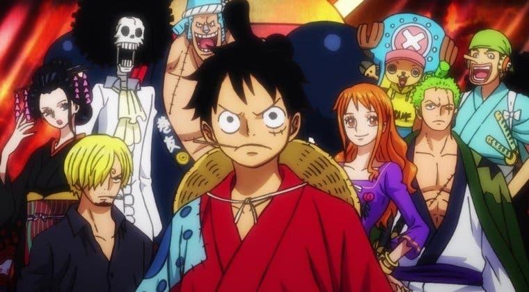Imagen de One Piece: crítica y resumen del episodio 911 del anime