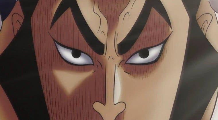 Imagen de Horario y dónde leer online el capítulo 968 del manga de One Piece