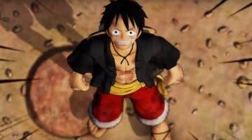 Imagen de One Piece: Pirate Warriors 4 confirma a dos nuevos personajes del arco de Dressrosa