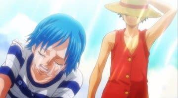 Imagen de One Piece: Romance Dawn fecha la venta de su Blu-ray