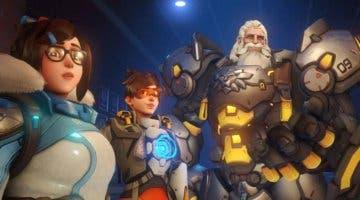 Imagen de Blizzard está haciendo lo posible para agilizar el desarrollo de Overwatch 2
