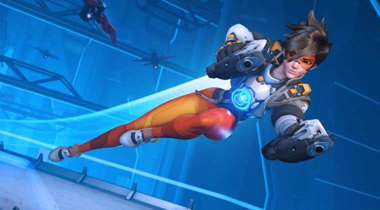Imagen de Así lucen el cooperativo y el competitivo Overwatch 2 en dos horas de gameplay