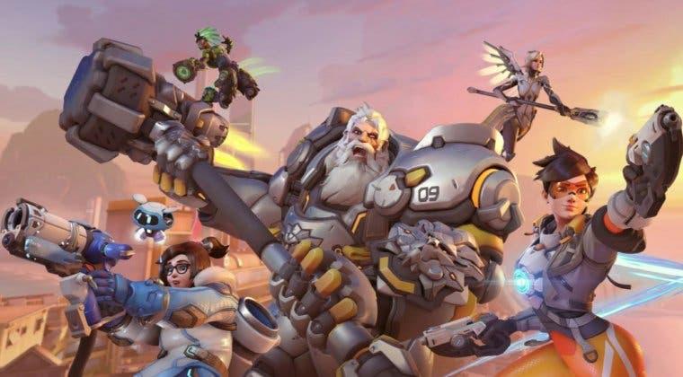 Imagen de El nuevo modo Avance de Overwatch 2 se deja ver en un gameplay