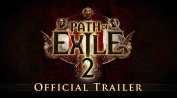Imagen de Path of Exile 2 se presenta con un gameplay y muchas novedades
