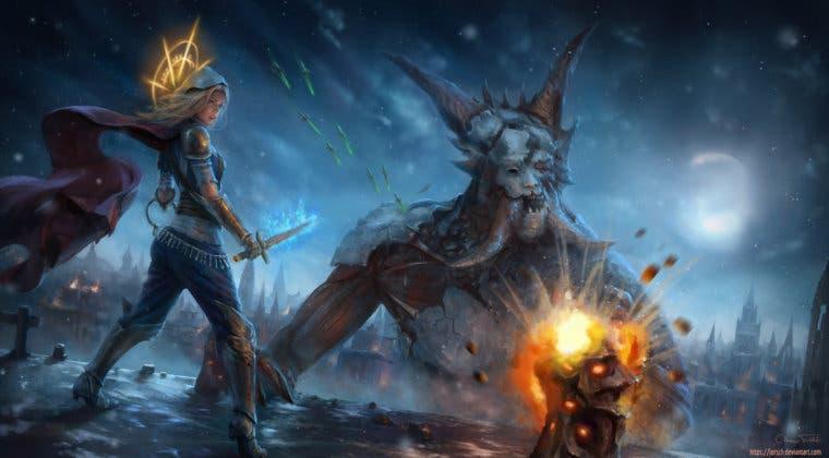 Imagen de El endgame de Path of Exile 2 será compartido con el del juego original