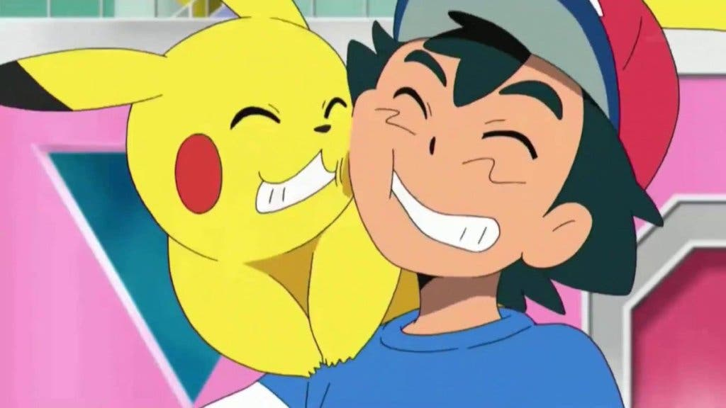 Pikachu Nintendo