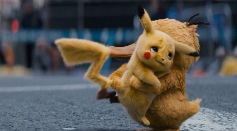 Imagen de El equipo detrás de Pokémon se muestra agradecido por el movimiento '#ThankYouGameFreak'
