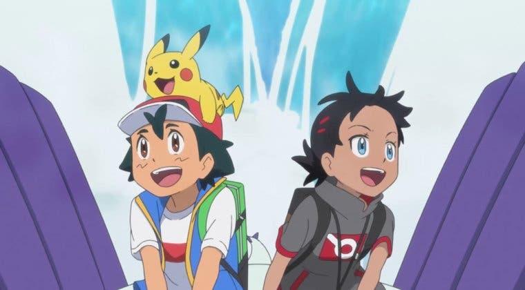Imagen de Confirmada la línea temporal del nuevo anime de Pokémon