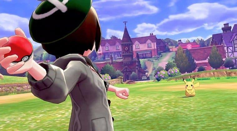 Imagen de La mecánica de Pokémon Espada y Escudo que vuelve a frustrar a los jugadores