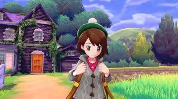Imagen de Pokémon Espada y Escudo experimenta problemas en sus servidores