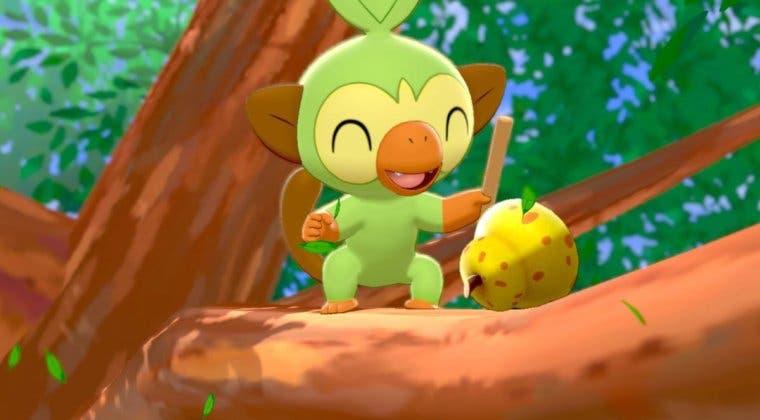 Imagen de Pokémon Espada y Escudo: Masuda habla sobre la posible llegada de más Pokémon
