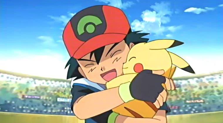 Imagen de Pokémon Espada y Escudo: La comunidad Pokémon apoya a Game Freak con un hashtag
