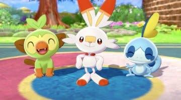 Imagen de The Pokémon Company emprenderá acciones legales contra las fuentes que filtraron información de Pokémon Espada y Escudo