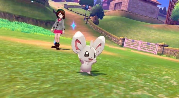Imagen de Pokémon Espada y Escudo: Jugadores usan hacks y causan glitches y bugs