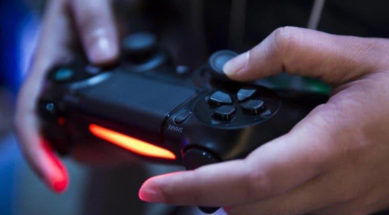 Imagen de Así podría ser el mando de PS5, el nuevo DualShock 5