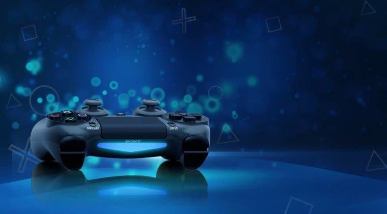 Imagen de Sony justifica la falta de innovación en el logo de PS5