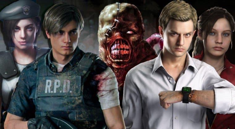 Imagen de ¿Cómo debería ser Resident Evil 8? Capcom tiene un gran reto por delante