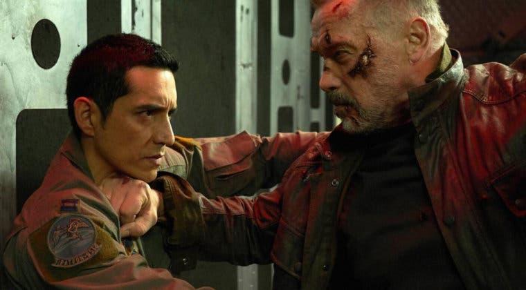 Imagen de El fracaso de Terminator: Destino Oscuro habría quemado el futuro de la saga