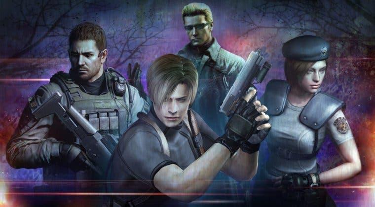 Imagen de Resident Evil llega a Super Smash Bros. Ultimate, pero se aleja el DLC