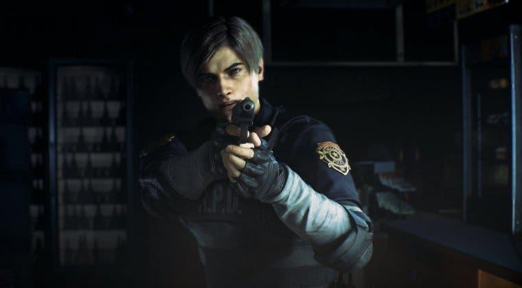 Imagen de Así se vería Resident Evil 2 Remake en PlayStation 5 y Xbox Series X