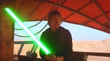 Imagen de Disney+ acoge Star Wars con decenas de escenas inéditas