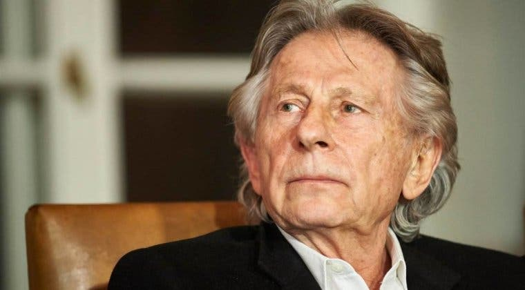 Imagen de Una actriz acusa a Roman Polanski de haberla violado en 1975
