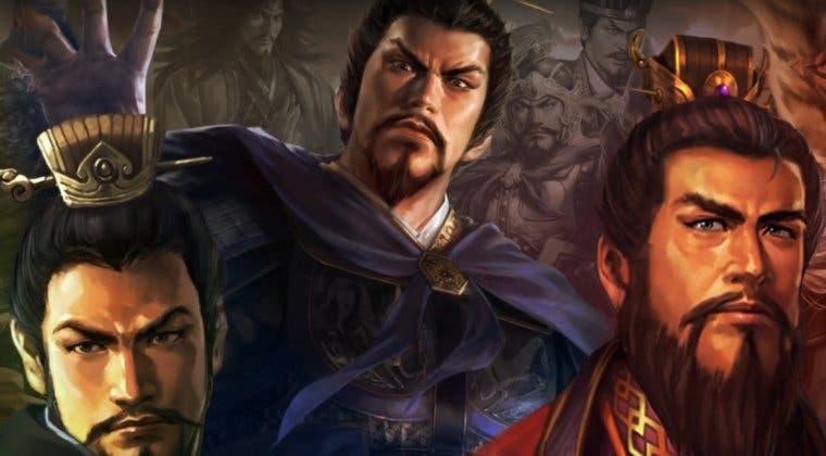 Imagen de Romance of the Three Kingdoms XIV celebra su llegada a occidente con el tráiler de lanzamiento