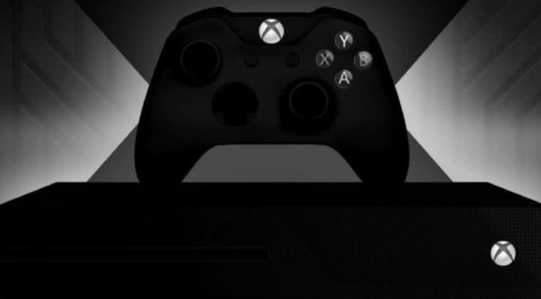 Imagen de Xbox Scarlett podría haber filtrado su fecha de lanzamiento