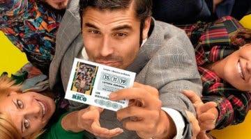 Imagen de Si yo fuera rico se convierte en el mejor estreno español de 2019