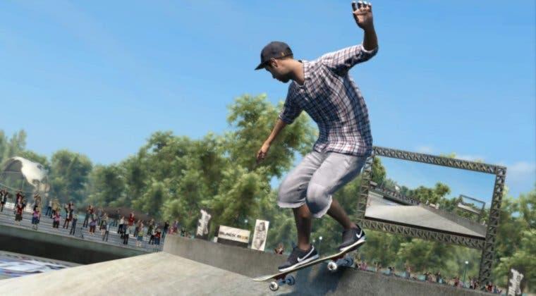 Imagen de Skate 4 se desvanece; EA abandona la licencia de la marca una vez más