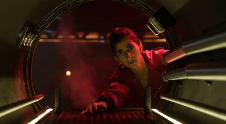 Imagen de Sky Rojo, lo nuevo del creador de La Casa de Papel, ya tiene a su reparto y apunta muy alto