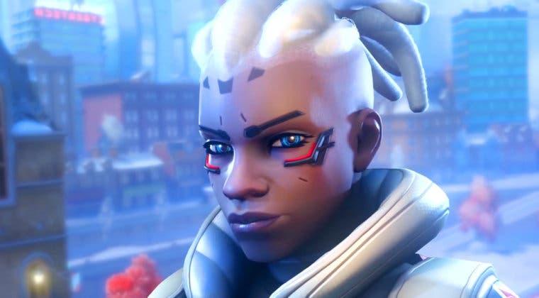 Imagen de Así es Sojourn, el nuevo personaje anunciado para Overwatch 2