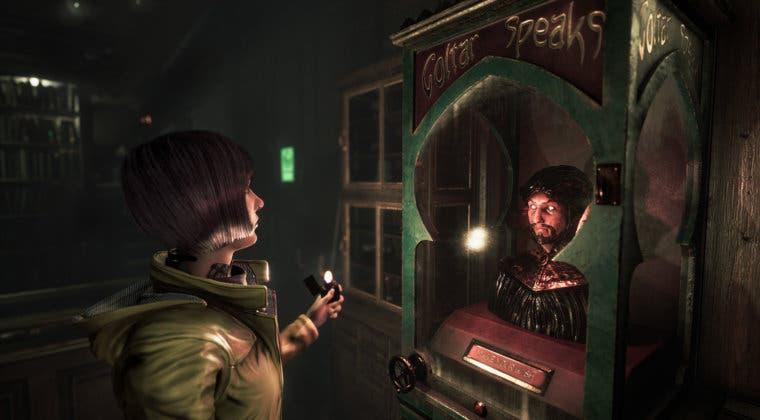 Imagen de Song of Horror celebra su éxito en Steam con nuevo tráiler