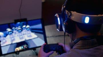Imagen de PlayStation VR ya cuenta con más de 500 juegos en su catálogo