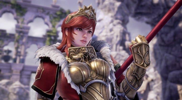 Imagen de SoulCalibur VI fecha su segunda temporada DLC con un nuevo tráiler