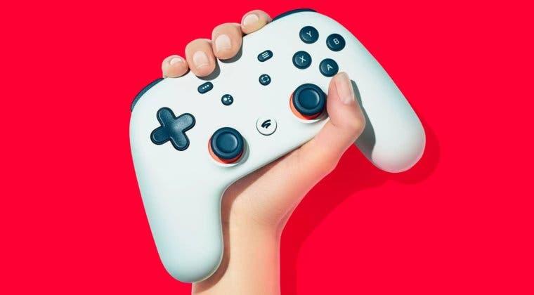 Imagen de Google aclara la polémica sobre los juegos comprados con Stadia Pro