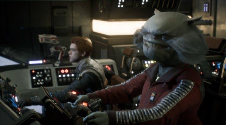 Imagen de Star Wars Jedi: Fallen Order y Need for Speed Heat se suman a Origin Access