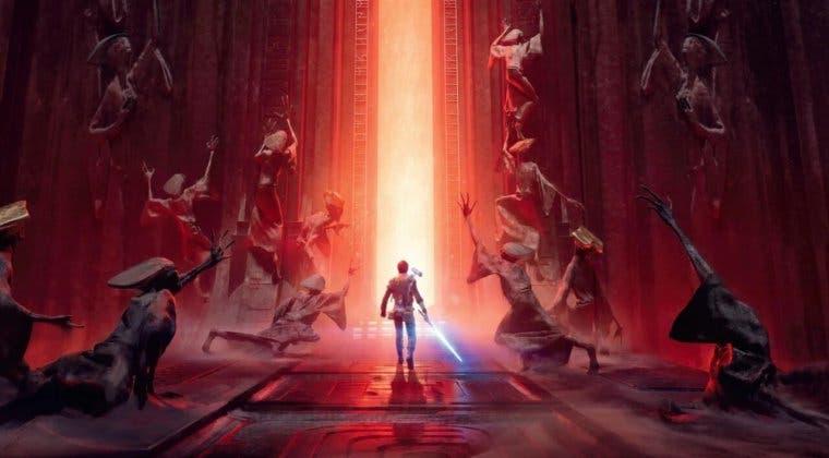 Imagen de Star Wars Jedi: Fallen Order debuta con fuertes ventas en Reino Unido