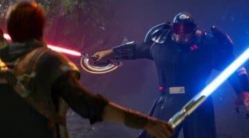 Imagen de Star Wars: Jedi Fallen Order presenta su tráiler de lanzamiento