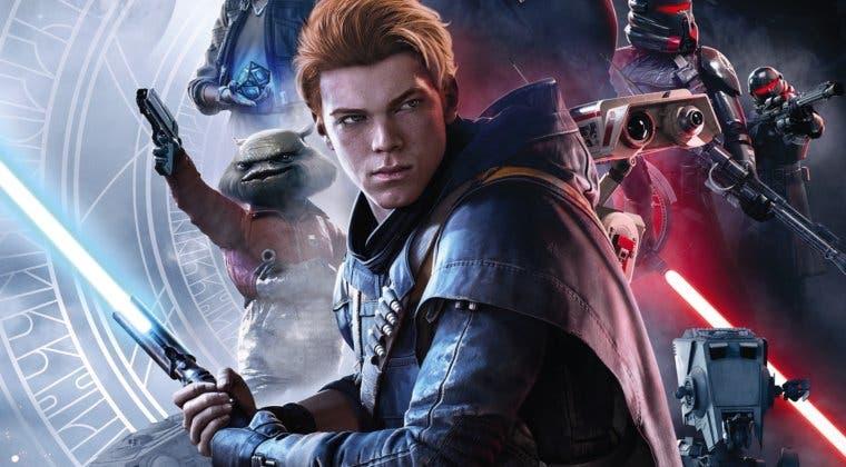 Imagen de Star Wars Jedi: Fallen Order podría llegar a Xbox Game Pass a través de EA Play muy pronto