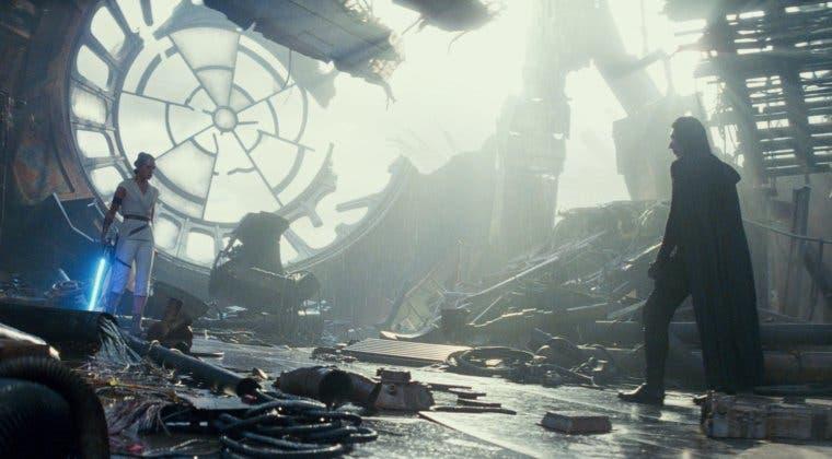 Imagen de Star Wars: El ascenso de Skywalker - el porqué de la Estrella de la Muerte