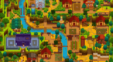 Imagen de Stardew Valley recibe la versión 1.3 en consolas y fecha la 1.4 en PC