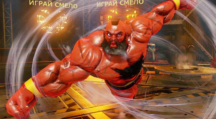 Imagen de Ya está a la venta Street Fighter V: Champion Edition y lo celebra con nuevo tráiler